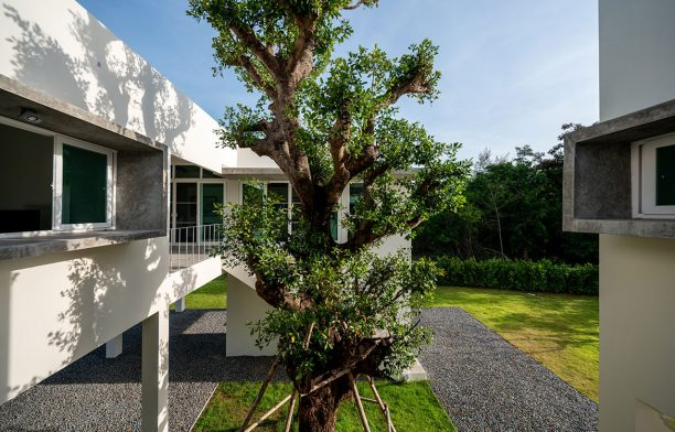 House DN by Research Studio Panin (Thailand) cc Beer Singnoi   Habitus Living House of the Year 2019