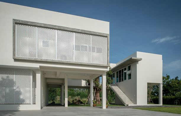 House DN by Research Studio Panin (Thailand) cc Beer Singnoi | Habitus House of the Year 2019