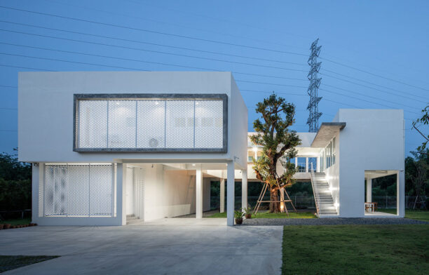 House DN by Research Studio Panin (Thailand) cc Beer Singnoi | Habitus Living House of the Year 2019