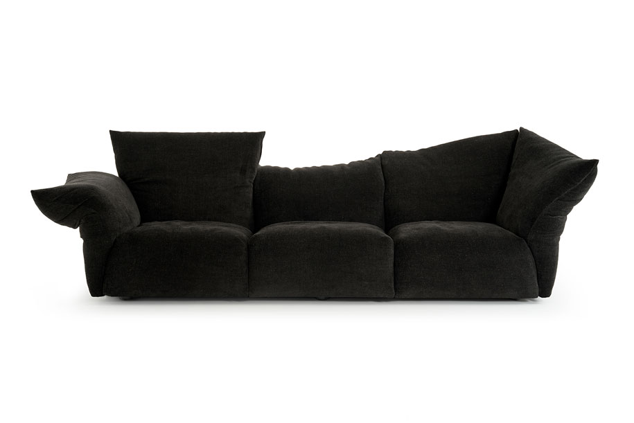 Edra Standard Sofa - Furniture - Habitus Living