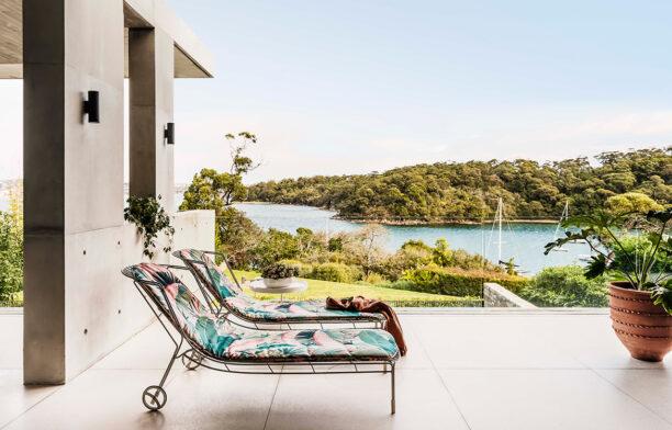 Tait Mokum An Australian Outdoor Story tidal sunlounger
