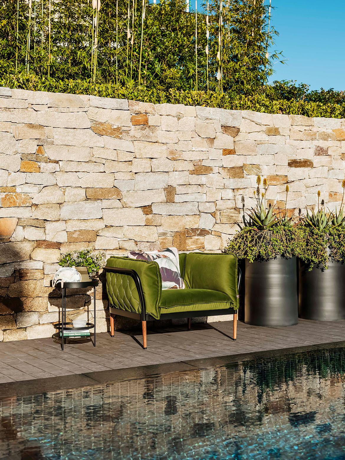 Tait Mokum An Australian Outdoor Story trace armchair