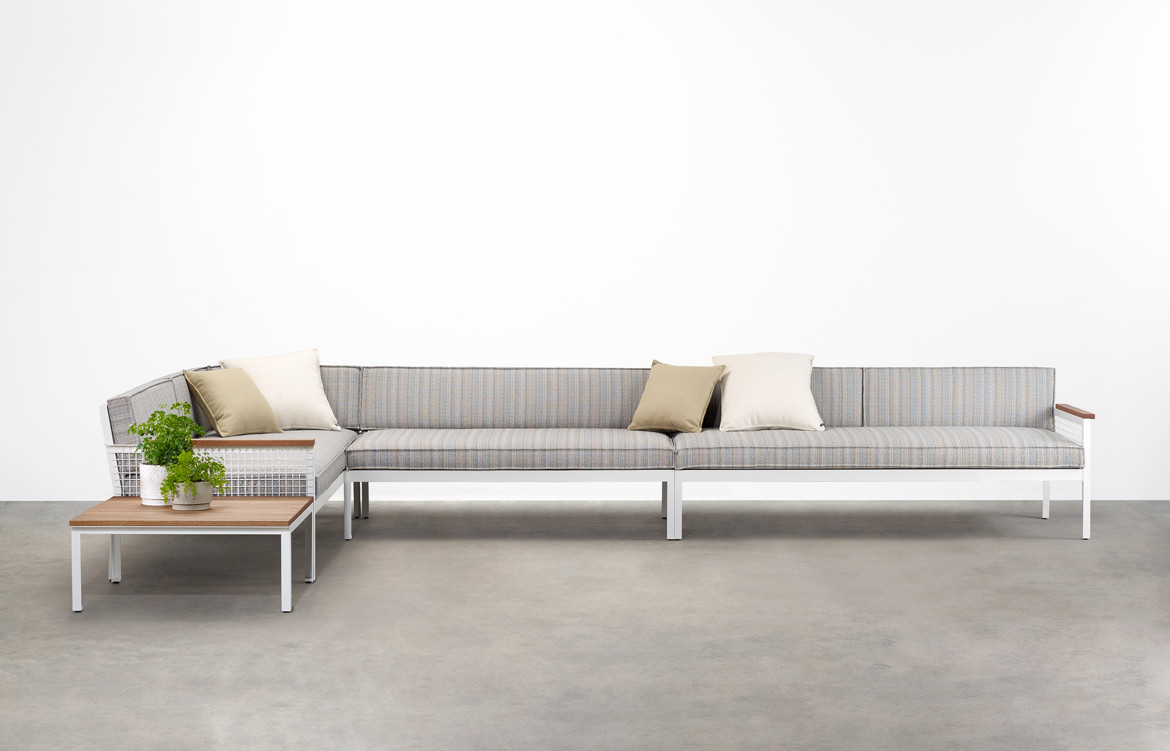Breeze Modular Sofa 4