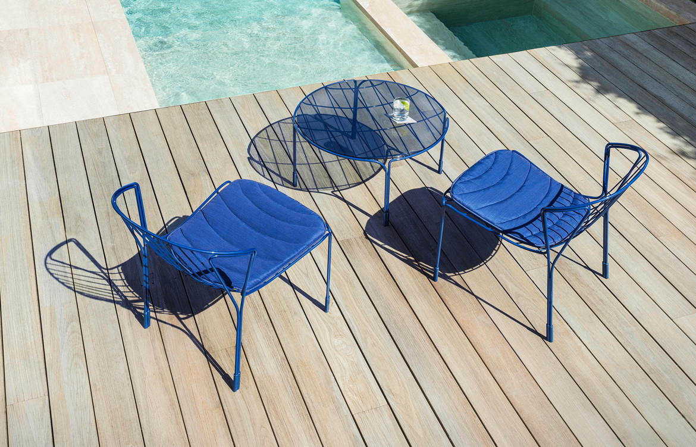 Tidal Lounge Chair 2