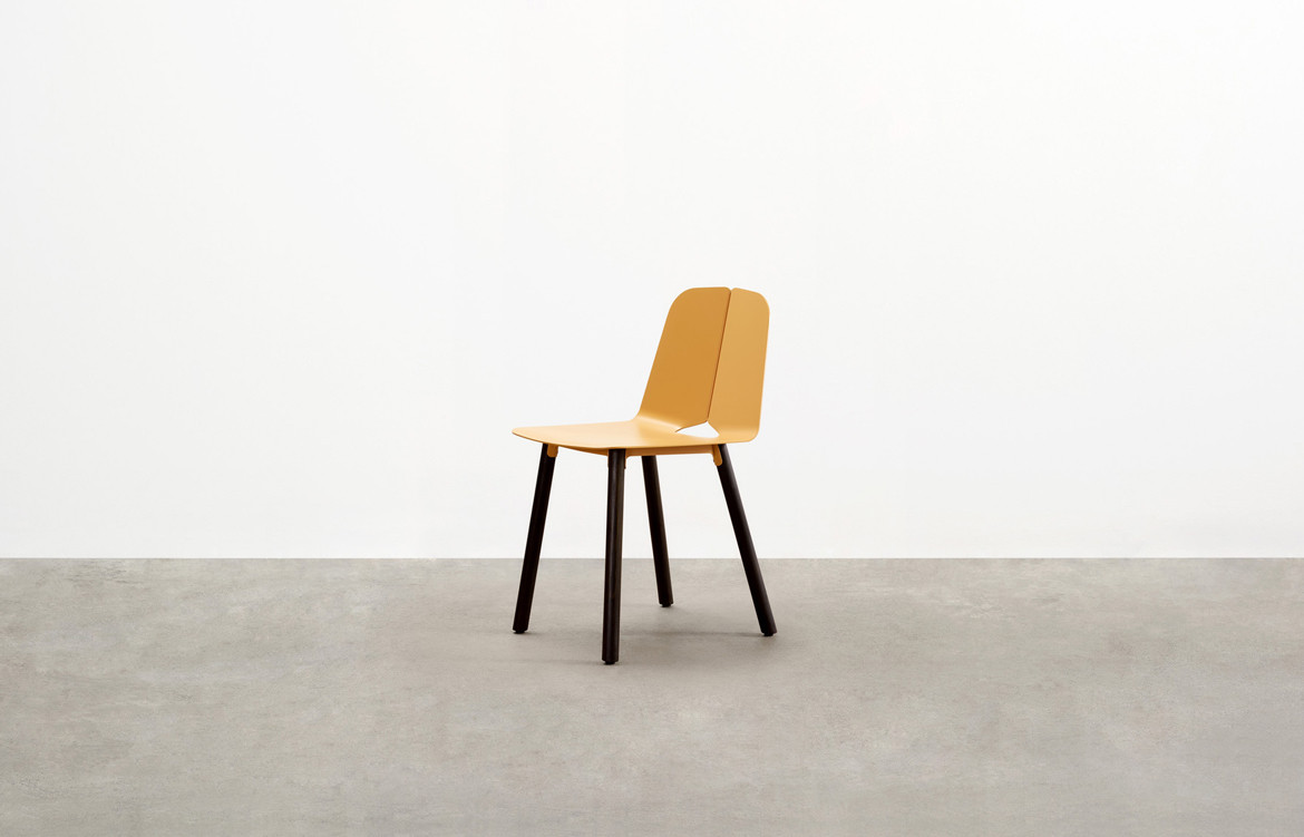 Seam Chair 2