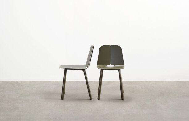 Seam Chair 1