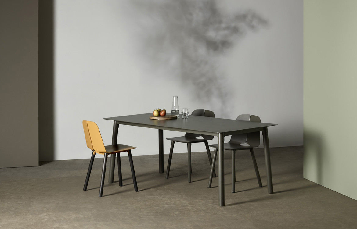 Seam Dining Table 2