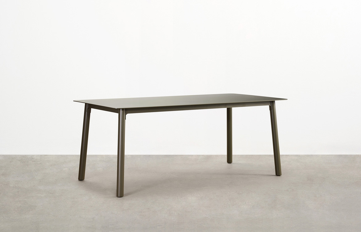 Seam Dining Table 4