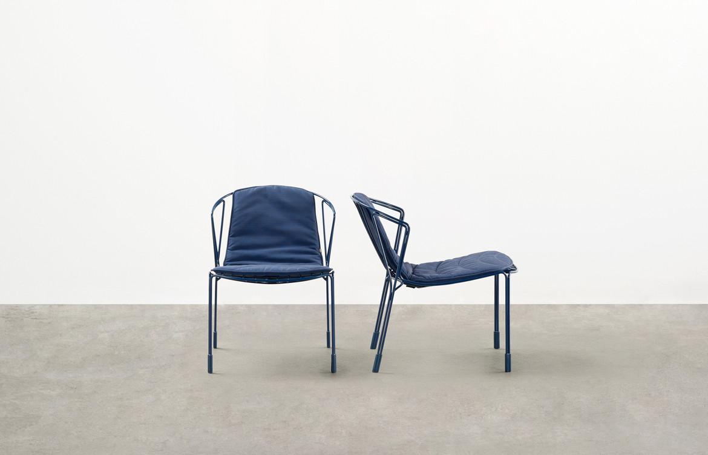 Tidal Lounge Chair 1