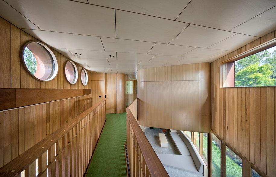 Tanden Design Studio interior
