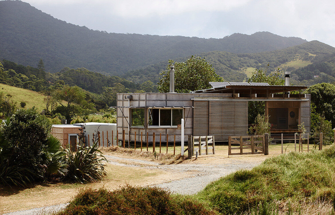 Codifying the Kiwi Bach: Te Modular by Herbst Architects, New Zealand