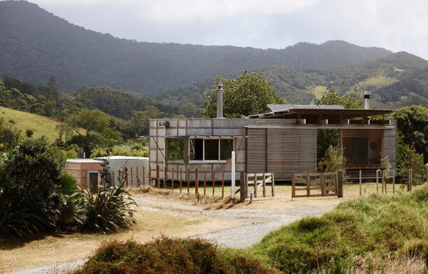 Codifying the Kiwi Bach: Te Modular by Herbst Architects, New Zealand