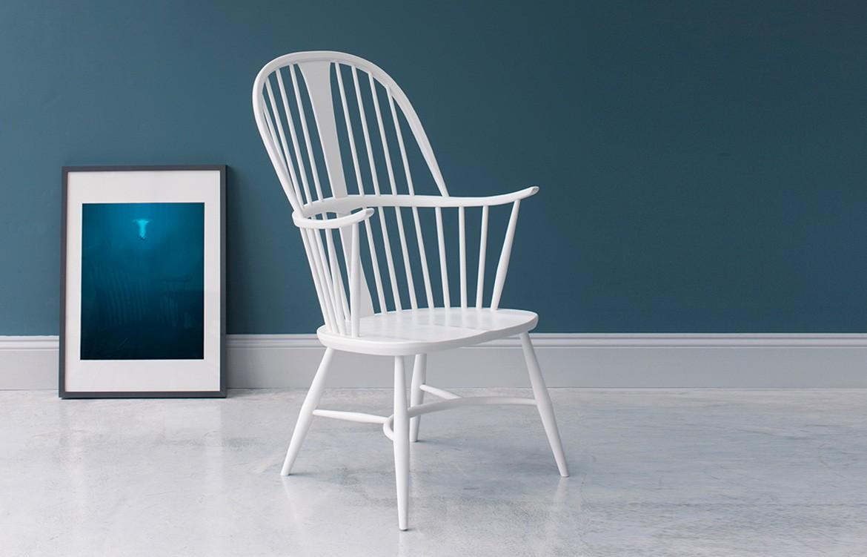 Temperature Design Ercol chairmaker