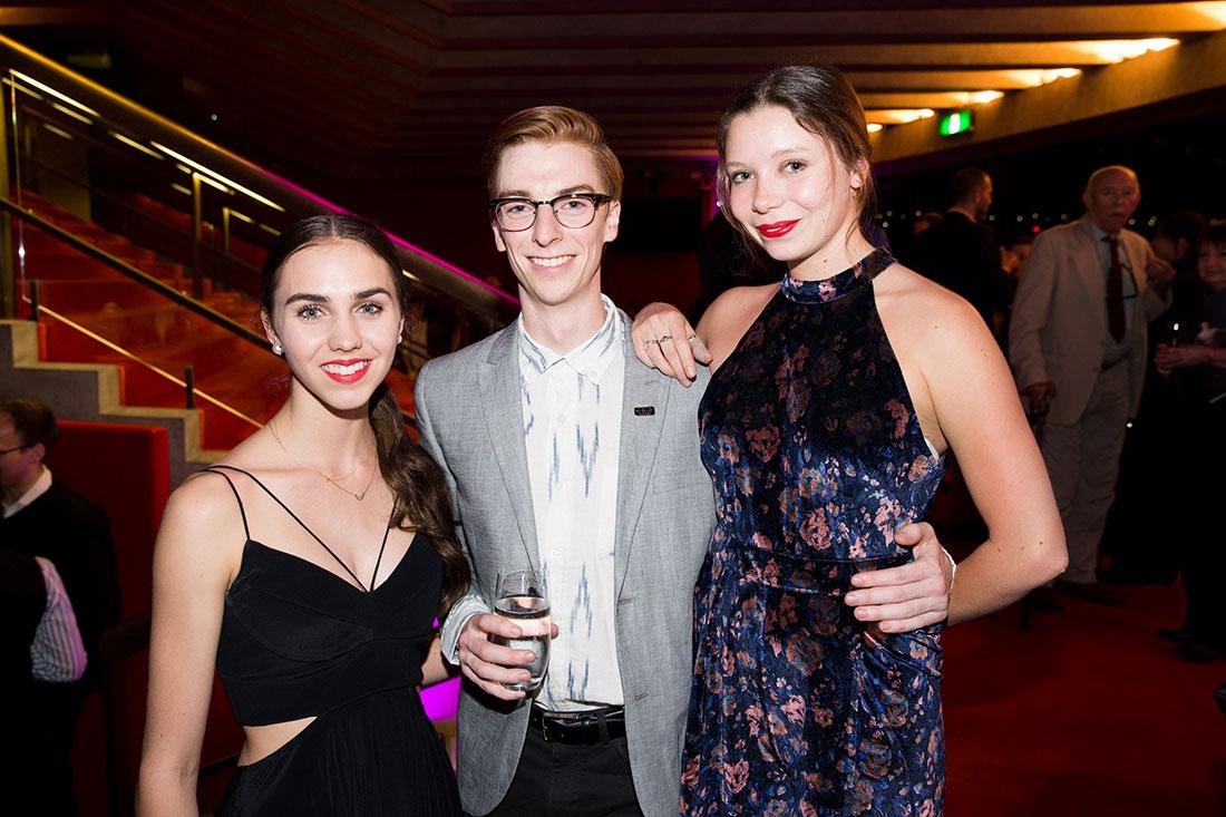 Australian Ballet Company - Nijinsky - Isobelle Dashwood, Drew Henritch, Coco Mathieson | Habitus Living