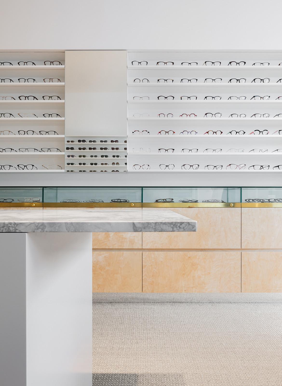 The Eye Piece Shop Ricci Bloch | Habitus Living