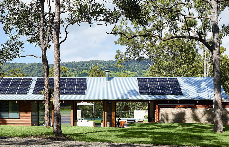 The Greenhouse CC Scott Burrows Shaun Lockyer Architects
