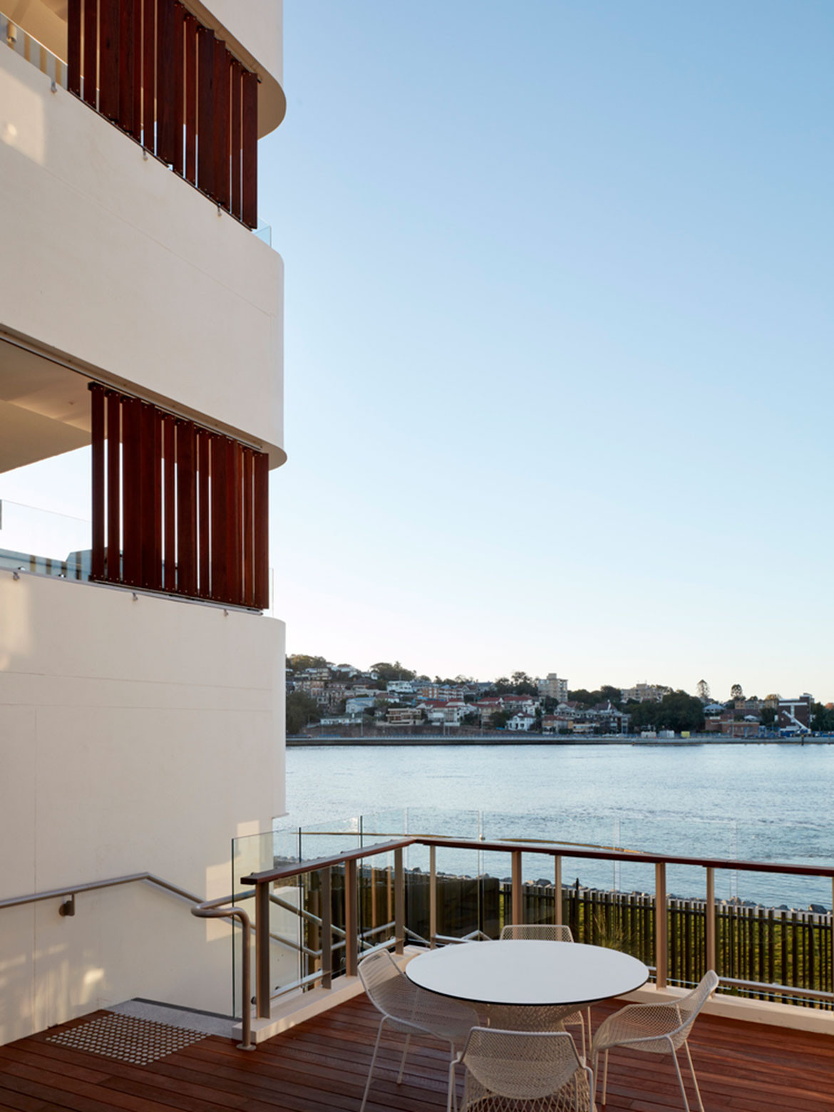 Multi-residential design | The Boatyard by BVN