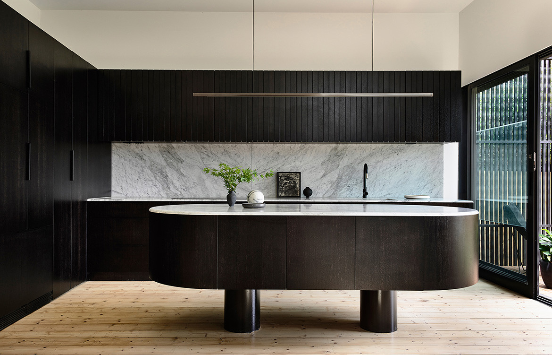 The Ridgeway House Ha cc Derek Swalwell kitchen