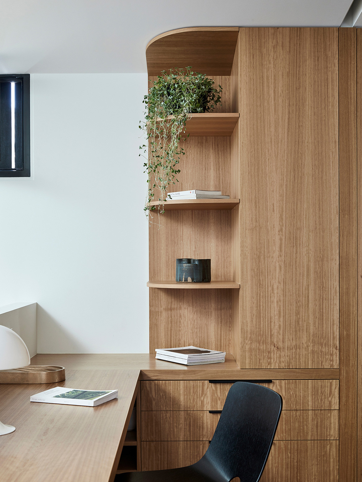 The Ridgeway House Ha cc Derek Swalwell study