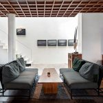 The Slow Bali GFAB Architects lounge room