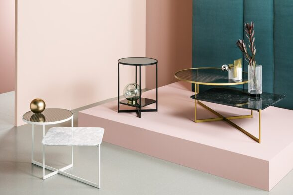 Tim Rundle SP01 Mohana Table