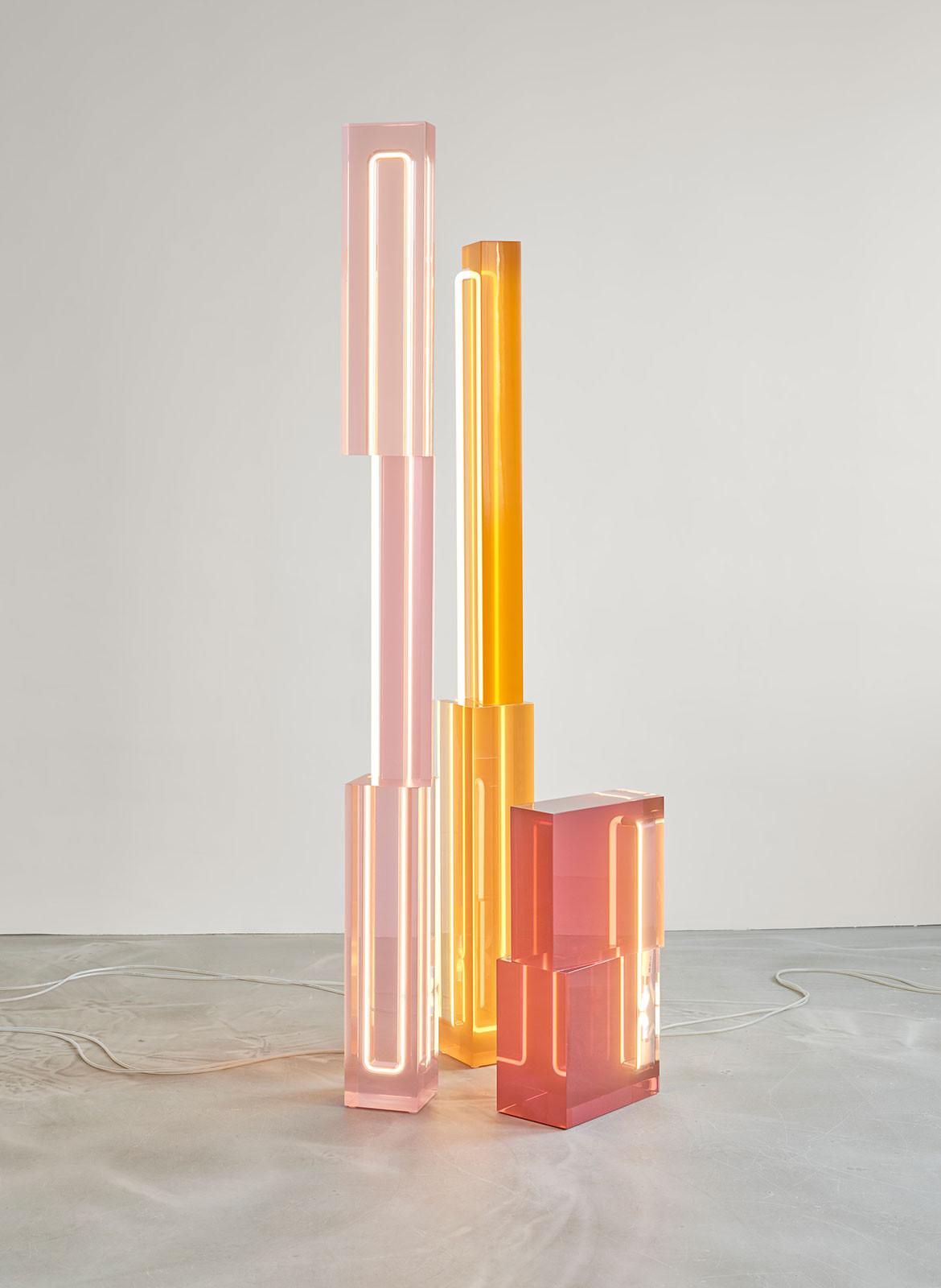 Sabine Marcelis Totem Light