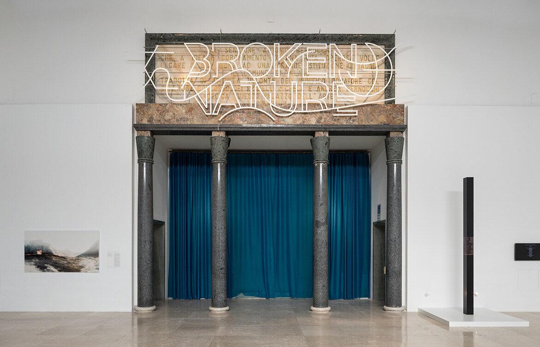La Triennale di Milano Broken Nature Paola Antonelli | Habitus Living