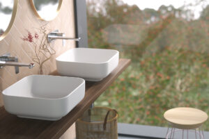 Caroma Classic: Tribute Basins Collection