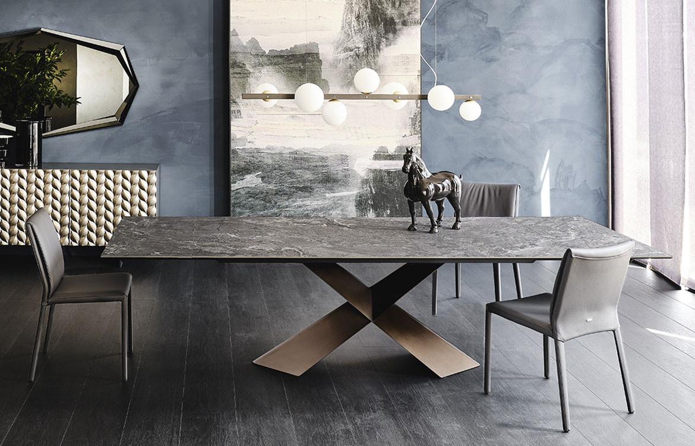 Tyron Keramik Drive Residential Dining Room