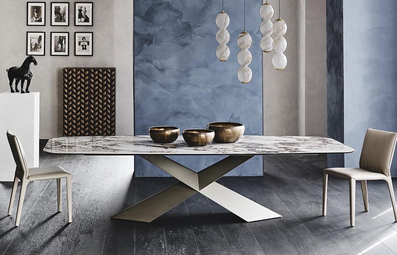 Tyron Keramik Residential Dining Room