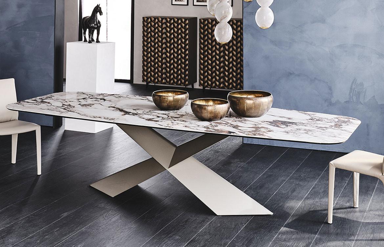 Tyron Keramik Table Top
