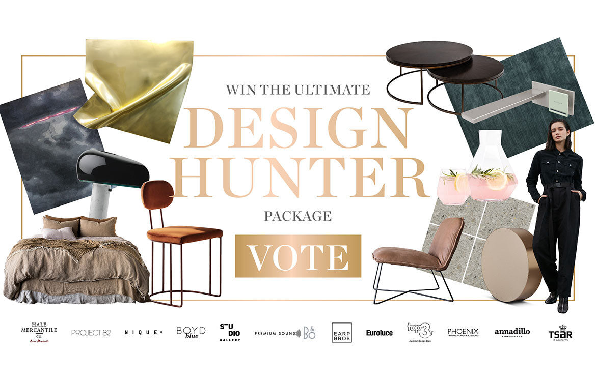 Ultimate Design Hunter Package | Habitus House of the Year 2019