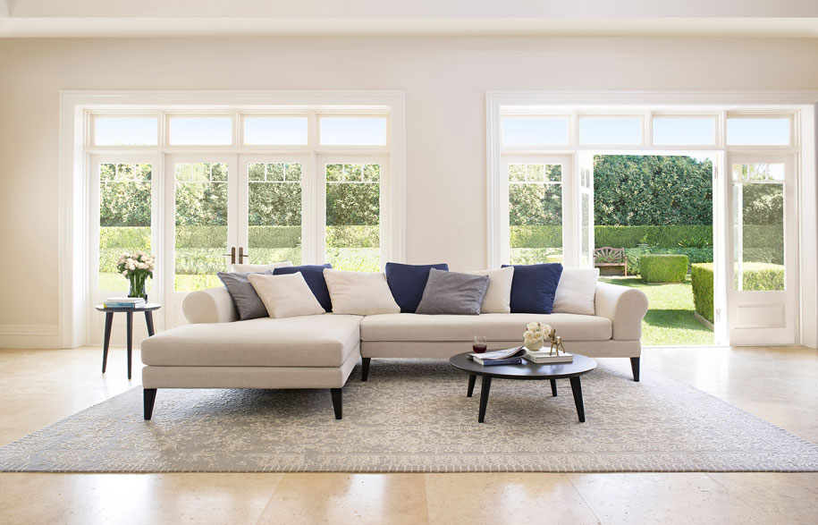 Habitus Loves: Contemporary Hamptons style | Habitusliving.com