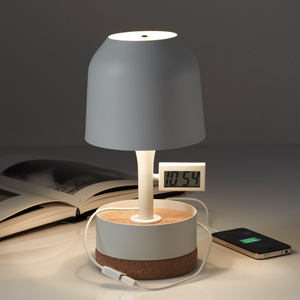 Hodge Podge USB and Table Light