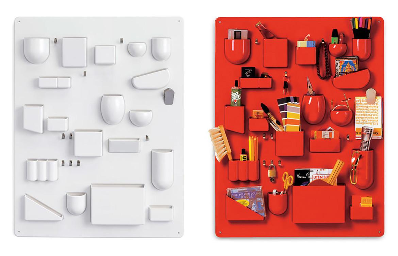 Uten Red and White