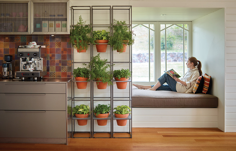 Vertical Garden by Joost Bakker x Schiavello | Habitus Living