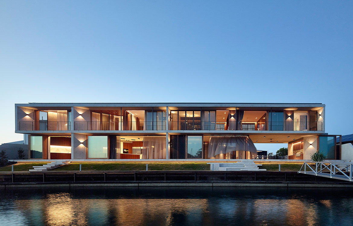 Brazilian Modernism In Australia: Looks And Performance | Habitus Living