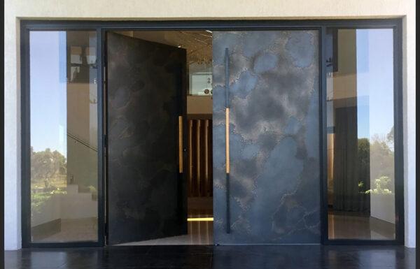 Axolotl Doors 1
