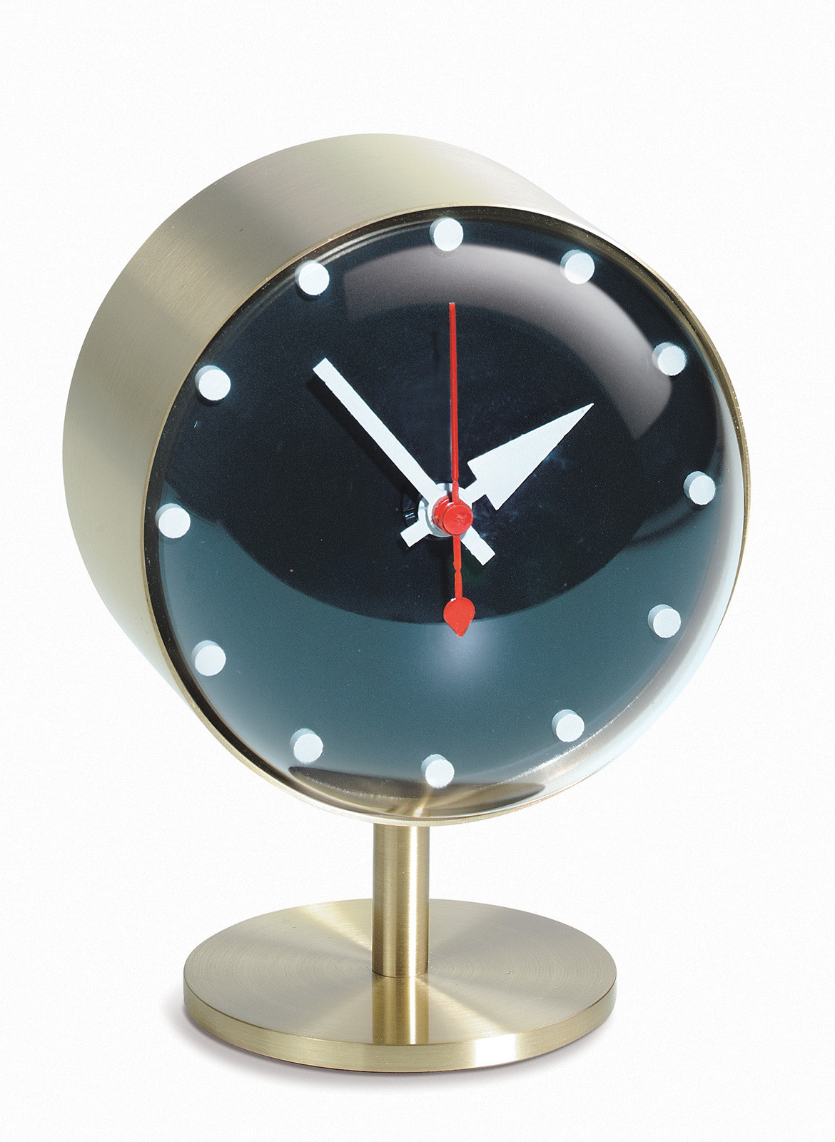 Habitus Loves... A Study Nook vitra night clock living edge