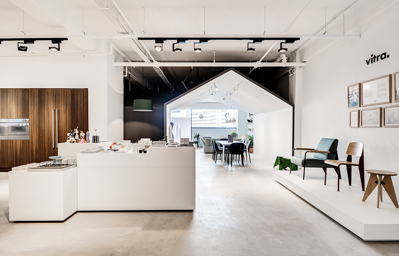 Vitra Monobrand Singapore W.Atelier