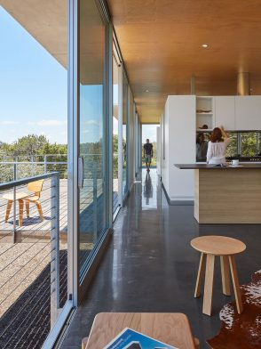 Wilderness House (Margaret River) by Archterra Architects cc Douglas Mark Black | Habitus House of the Year 2019