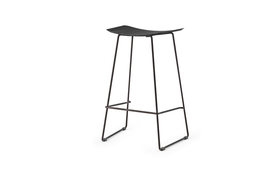 Winnie Stool - Furniture - Habitus Living