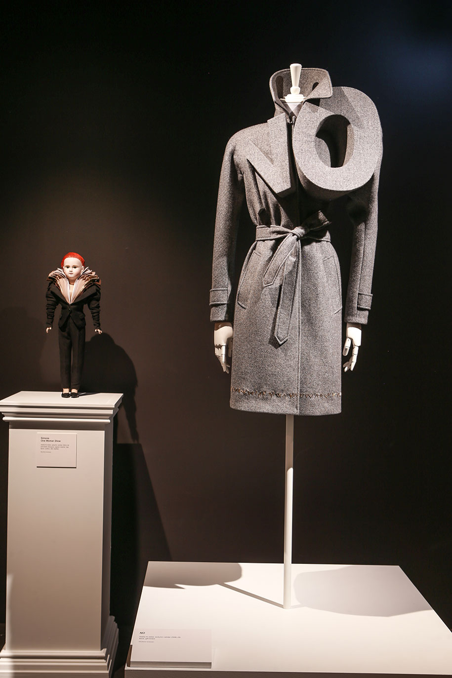 Viktor&Rolf Exhibition | Habitus Living