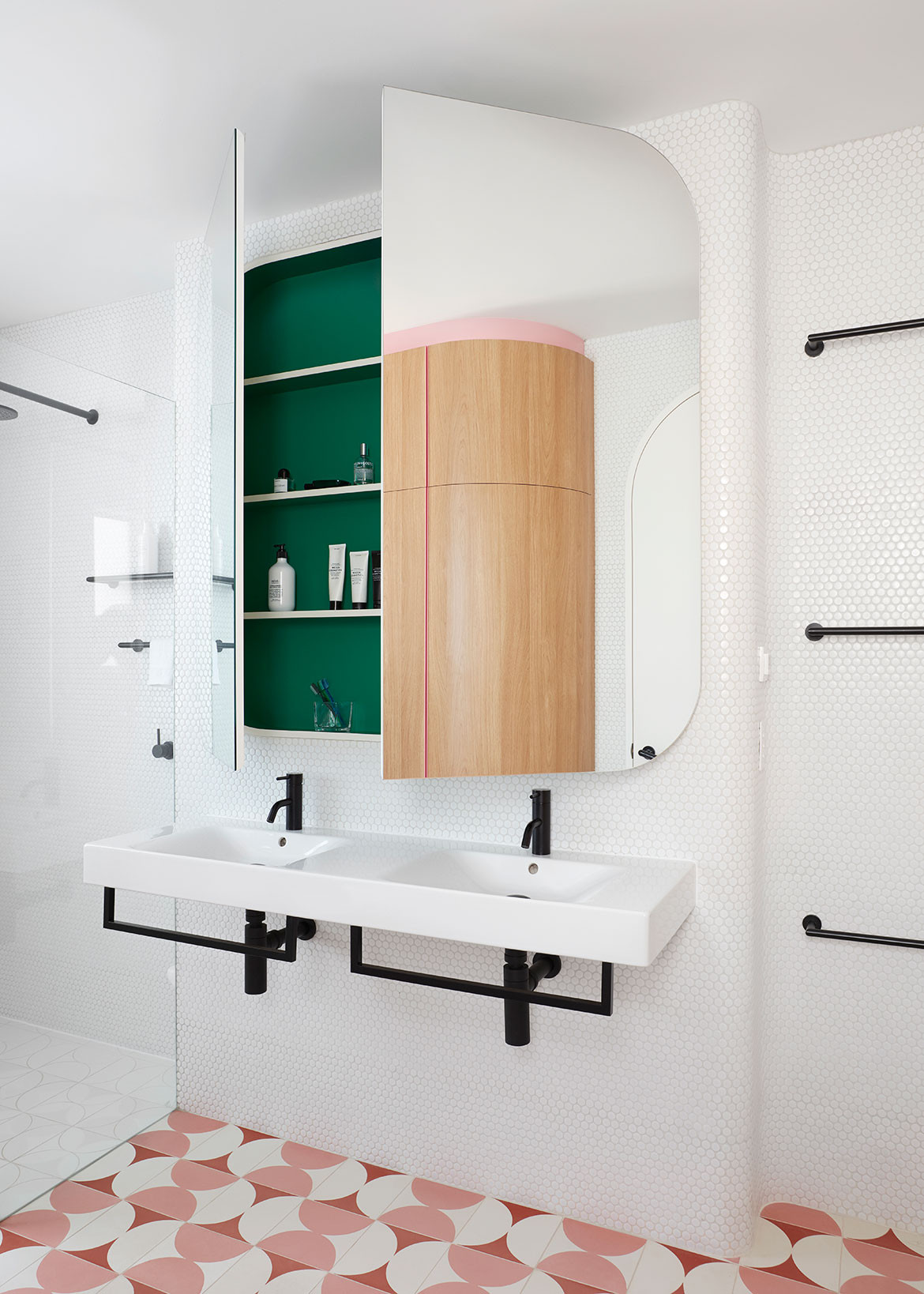 The Art Of Functional Bathroom Design | Habitus Living