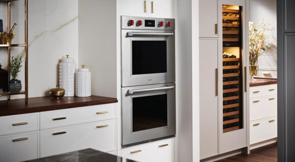 Wolf M Series Ovens Bring Substance to Luxury