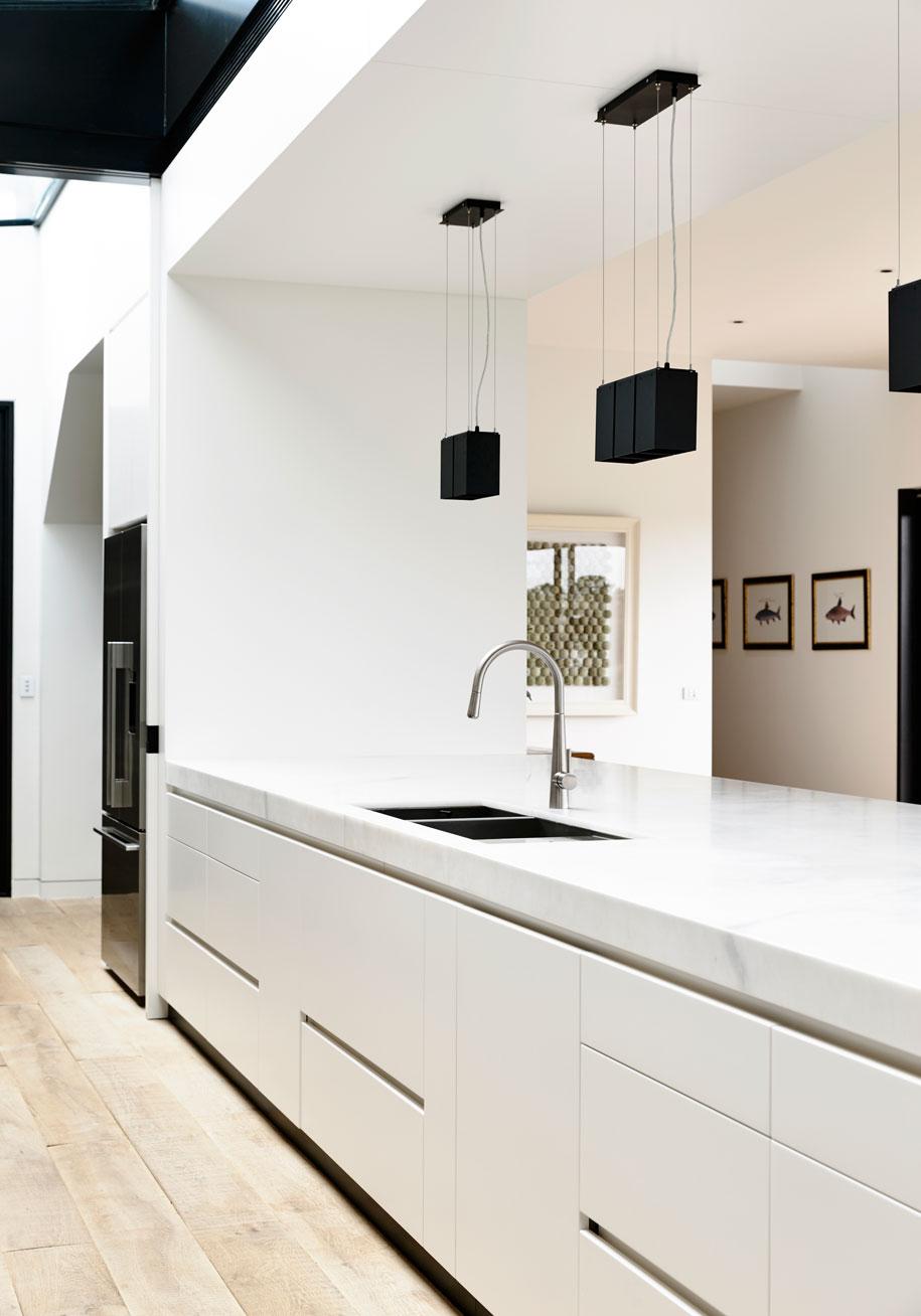 Wolveridge Architects - Interiors - Habitus Living