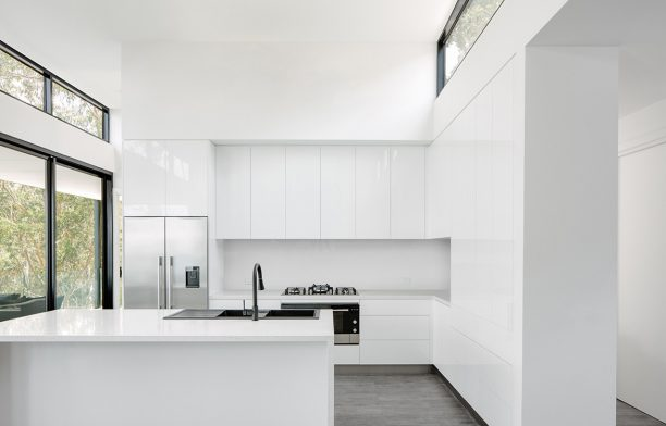 Wyes River Australian Architecture | Habitus Living