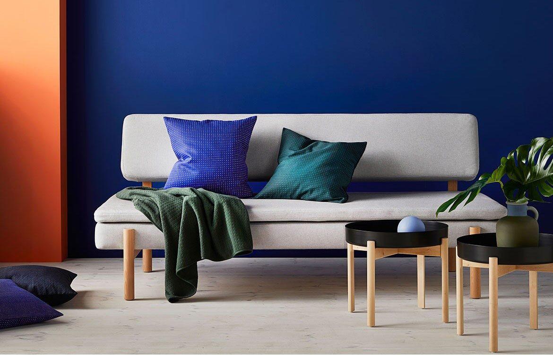 YPPERLIG IKEA HAY lounge