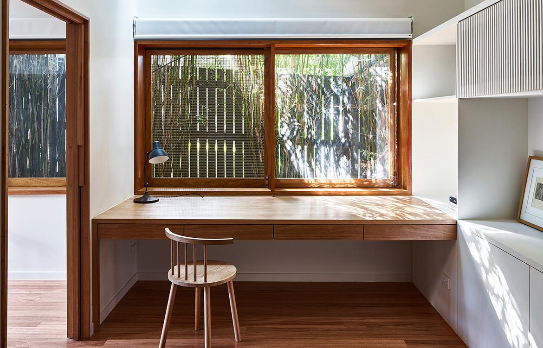 Zuzana Nicholas Monash Road House CC Toby Scott