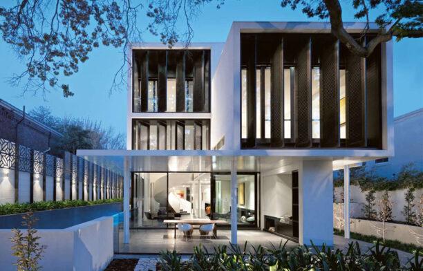 rob mills architect